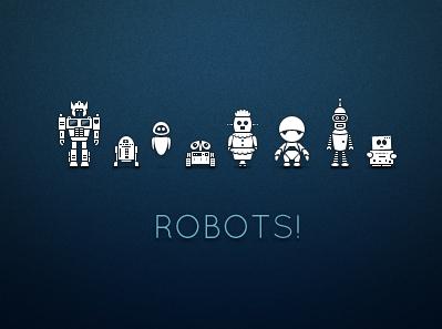 Robots的作用与写法