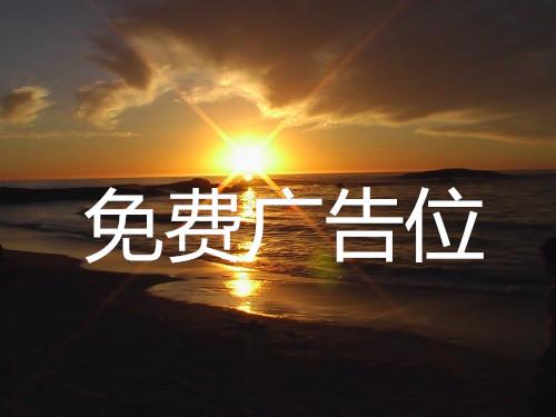 上海SEO蜗牛博客免费送广告位啦!