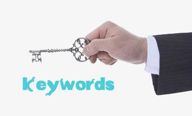 网站关键词优化的三个基本点