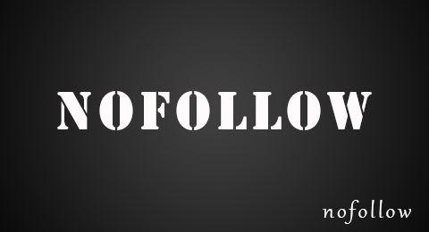nofollow用法有哪些?